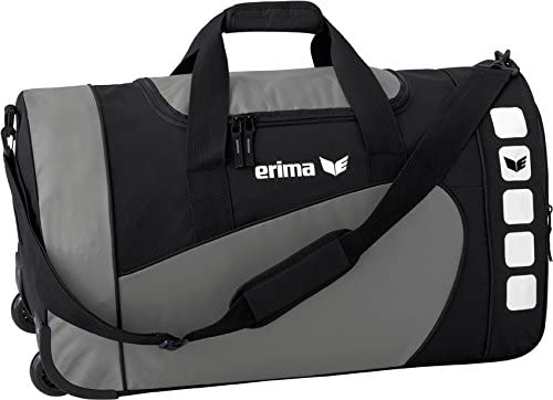 Erima Herren Rollentasche Granit//schwarz