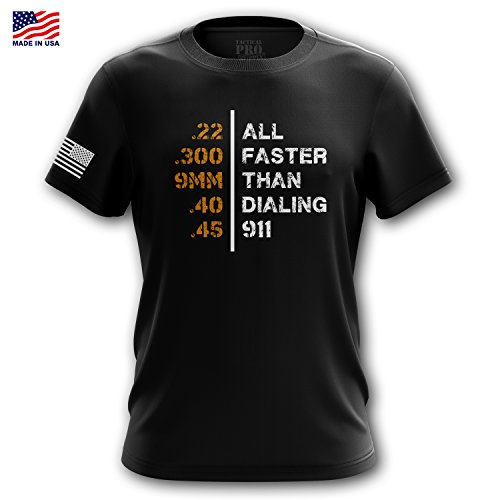 Pro-Gun-Mens-Tactical-Military-T-Shirt