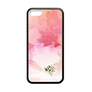 glam flowers personalized high quality cell phone case for Iphone 5/5s