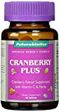Futurebiotics Cranberry Plus Tablets, 90-Count