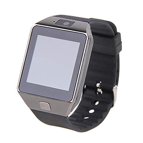 AjaxStore - Bluetooth 3.0 DZ09 Smart Watch With 2.0M Camera ...