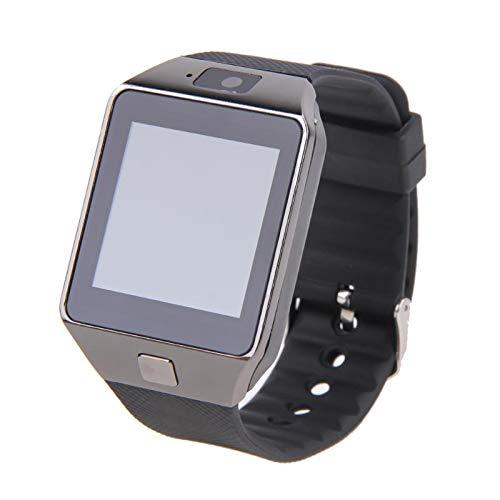 Victoria-ACX - Bluetooth 3.0 DZ09 Smart Watch With 2.0M ...
