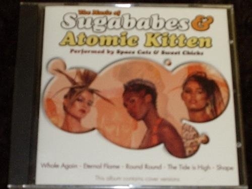 Music of Sugababes & Atom By Space Cats & Sweet Chicks (0001-01-01)