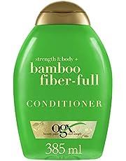 OGX Bamboo Fiber-Full Conditioner, 385ml