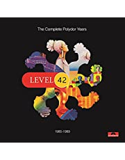 Complete Polydor Years Volume Two 1985-1989