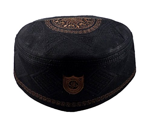 Alwee ALW002 Muslim Prayer Headware product image