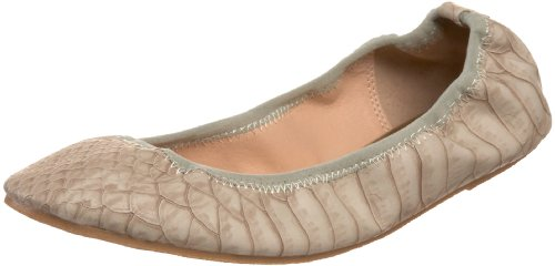 Ønsket Sko Kvinners Lario Ballett Flat Is