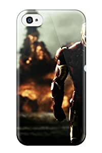 Diy Yourself Awesome Nancy Williams Defender Tpu case cover For iphone 6 4.7 - Tony Stark As Iron Man xAyCQObkY0B