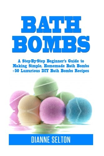 the bath bomb recipe book - 2