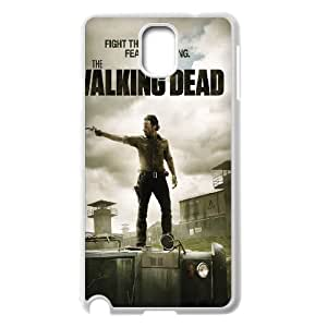 Samsung Galaxy Note 3 Phone Case The Walking Dead Nw2062