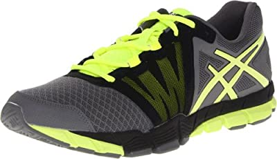 ASICS Men's GEL-Craze TR Cross-Training Shoe by ASICS
