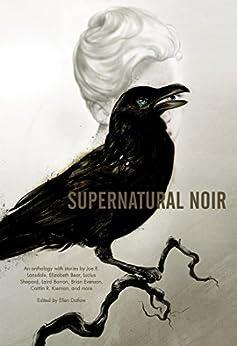 Supernatural Noir by [Evenson, Brian]