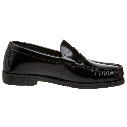 Pictures of School Issue Simon 4001 Loafer (Little Kid/ 3