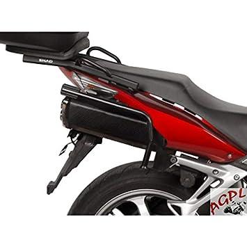 Honda 800 VFR vtec-02/13- montaje de maletas Shad 3P system-h0vf82if: Amazon.es: Coche y moto