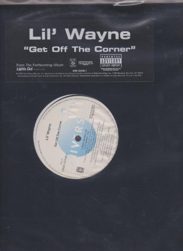 Lil Wayne - Get Off The Corner - Zortam Music