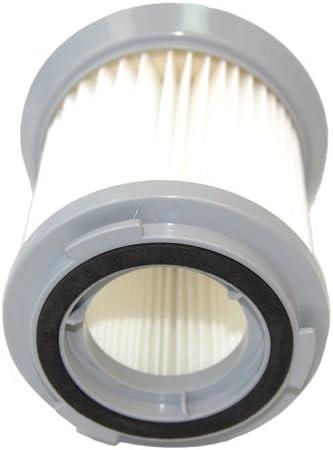 ZSH72 ZSH730 HQRP HEPA lavable et r/éutilisable Cyclone Filtre//Cartouche pour EF133/Electrolux ZSH710 ZT35/T8/aspirateurs Series ZSH720 Sherpa ZSH722 ZSH732 DST9002568179//9002568179/Repl