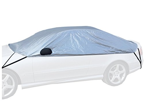 AUDI A4 Saloon 2007-onwards SummerPRO Car Cover