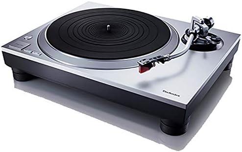 Technics SL1500C Silver - Platino (Vinilo): Amazon.es: Electrónica