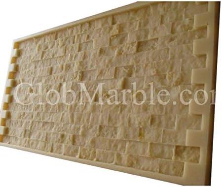 Globmarble Beton Pierre Moule A Ms 821 2 Beton Mosaique Murale