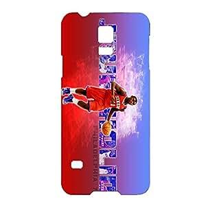 Philadelphia 76ers Special Picture Hard Plastic Case Cover For Samsung Galaxy s5 mini