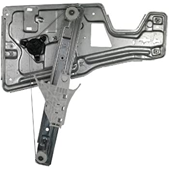 ACI 84102 Power Window Regulator