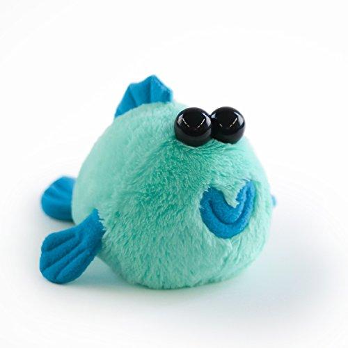 (Hashtag Collectibles Stuffed Mudskipper plushie - Mini)