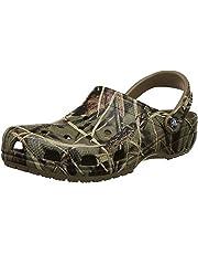 Crocs Classic Realtree Clog Camo Men Shoes