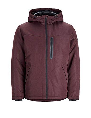 Bordeau amp; Uomo Campaign Jacket Jack Jcocool Giacca Jones AZfcq00dF