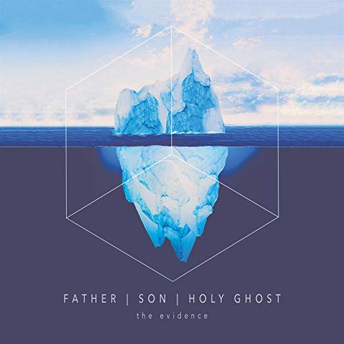 Father//Son//Holy Ghost