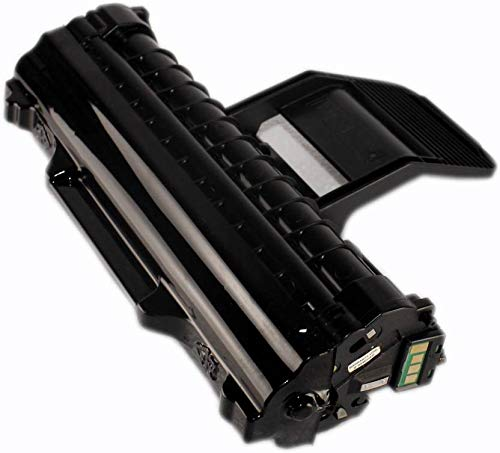 LXFTK SCX-D4725A Toner Cartridge Compatible SCX-4725F 4725FN 4521HS 4321NS 4021S 4521NS 4725FH 4321HS 4021NS 4650F 4650N 4655FN 4655 4655F 4652F MLT-D117S Toner Cartridge-4packs