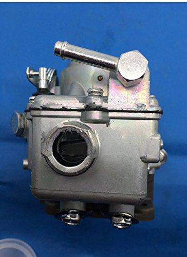nissan a12 carburetor - 7