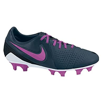 Nike Womens CTR360 Trequartista 3 FG Soccer Cleat Dark Armory  Blue Black Armory Navy 6391dc48e7
