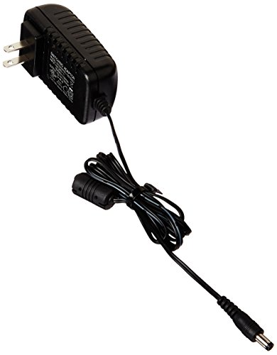 (Q-See QS1215A 12V 1.5A Camera AC Adapter (Black))