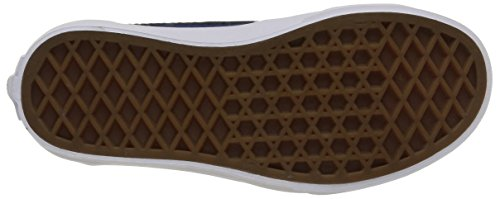 Vans Brigata - Zapatillas Unisex Niños Multicolor (leather/plaid/estate Blue/potting Soil)