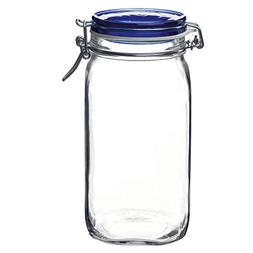 sealing food jar - 9