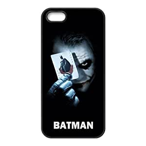 Batman Brand New And Custom Hard Case Cover Protector For Iphone 5s