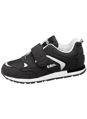 Totes Chaussures De Marche Pour Femme Noir