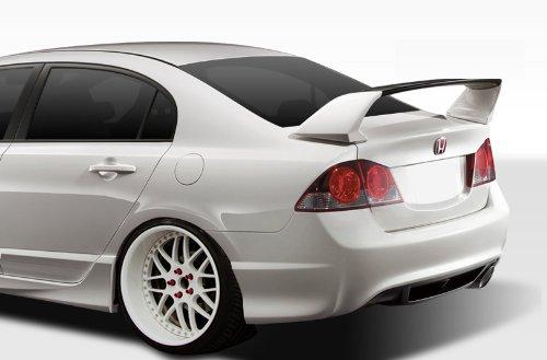 Duraflex Type R Body Kit - Honda Civic 2006 2007 2008 2009 2010 2011 - Buy Online in UAE ...