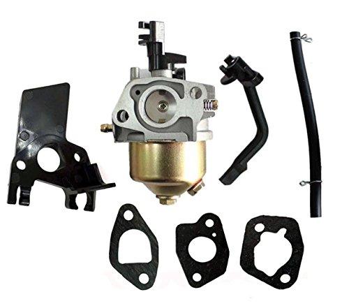 Janrui Carburetor with Gasket for Wen Power Pro 2200 3500 Watts 5.5HP 6.5HP Gasoline Generator (Best 3500 Watt Generator)