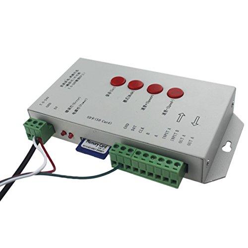 Rextin T1000S LED RGB Full Color Programmable Pixel