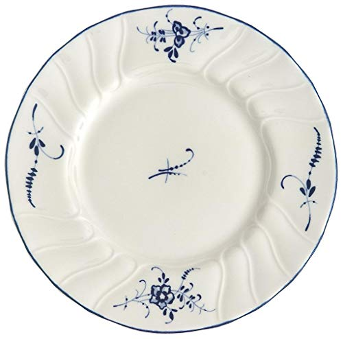 (Villeroy & Boch Vieux Luxembourg 6-Inch Bread and Butter Plate)