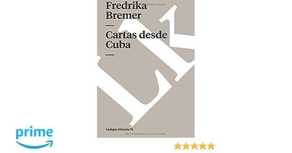 Amazon.com: Cartas desde Cuba (Spanish Edition ...