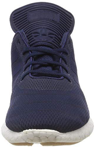 Uomo gomma Blu Adidas Busenitz ftwbla bianco Skateboard Scarpe Pk Da Pure gum4 Boost maruni q0q4v1