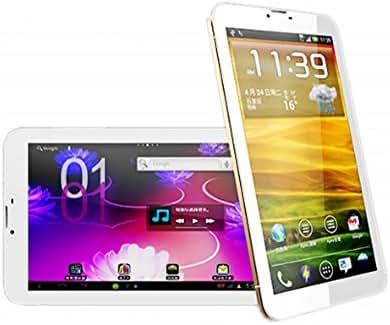 golden 7 Inch Unlocked Dual Sim Card Phone Tablet New Arrivals, Worldwide Unlocked, Human Friendly Phablet 7