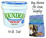 KENT NUTRITION GROUP-BSF 426 Molasses Rounder's Horse Treat, 14 lb