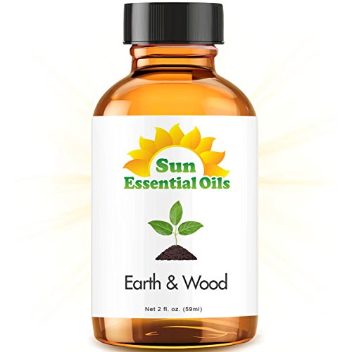 earth wood blend