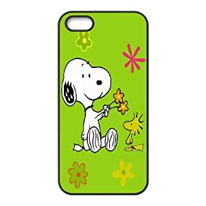 High Quality -ChenDong PHONE CASE- For Apple Iphone 5 5S Cases -Funny & Cute Snoopy-UNIQUE-DESIGH 19