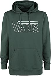hoodies vans