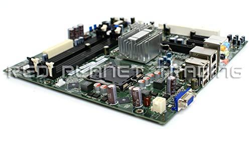 (Inspiron 518 Motherboard Fits Dell P/N K068D 0K068D DG33M04 Socket LGA 775 LGA775 PCI Express x16, 4X 667 MHz, 800MHz Non-ECC DDR2 SDRAM)