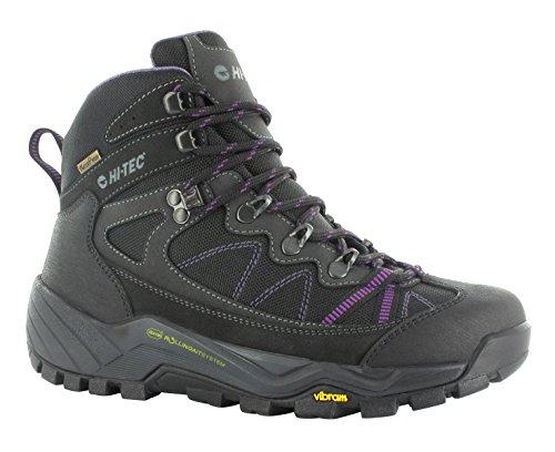 Hi-Tec V-Lite Altitude Pro Lite RGS WP Women's Hiking Botas - SS16 Negro